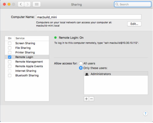 How to configure a Jenkins slave to build Xamarin iOS projects