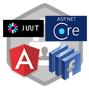 JWT Authentication with ASP.NET Core 2 Web API, Angular 5, .NET Core Identity and Facebook Login