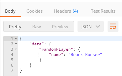 Building a GraphQL API with ASP NET Core 2 and Entity